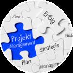 Dienstleistungen Projektmanangement