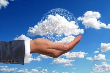 Titelbild Cloud Connector